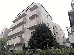 兵庫県芦屋市茶屋之町の賃貸マンションの外観