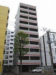 カサトレス[4階]の外観