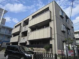 ボナールコートM[2階]の外観