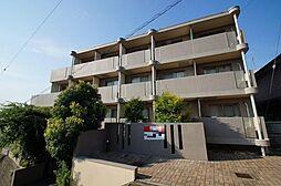 神奈川県横浜市旭区笹野台1の賃貸マンションの外観