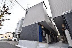 LE COCON豊田B棟[1階]の外観