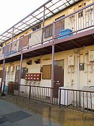 三洋ハイツ[H号室]の外観