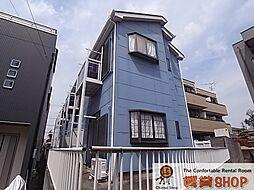 poko'sハウス[102号室]の外観