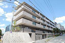 サンローレル緑地[2階]の外観
