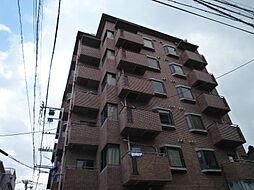 サンピア堀江[3階]の外観
