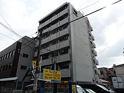 グランピア永山[5階]の外観