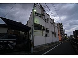 riviere大楠(リヴィエール)[2階]の外観