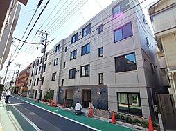 JR中央線 三鷹駅 徒歩6分の賃貸マンション