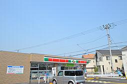 兵庫県姫路市飾磨区下野田1丁目の賃貸マンションの外観