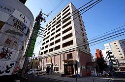 松山ウェスティン[605 号室号室]の外観