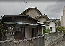 [一戸建] 福岡県福岡市中央区小笹4丁目 の賃貸【/】の外観