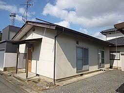 [一戸建] 長野県長野市大字稲葉 の賃貸【/】の外観