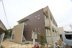 JR片町線(学研都市線) 星田駅 徒歩10分の賃貸マンション