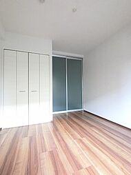 アルヴィータの洋室