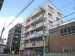 セントラルハイツYOSHIDA[305号室]の外観