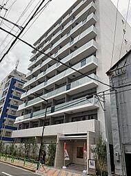 東京メトロ有楽町線 月島駅 徒歩1分の賃貸マンション