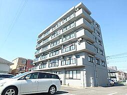 橋本大河原ビル[608号室]の外観