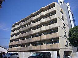 サンパティークFUTABA[4階]の外観