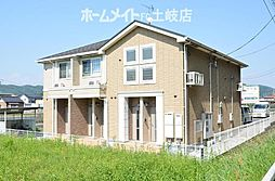 御嵩口駅 4.0万円