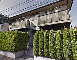 [テラスハウス] 神奈川県横浜市都筑区勝田南2丁目 の賃貸【/】の外観