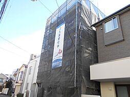 JR京浜東北・根岸線 王子駅 徒歩10分の賃貸マンション