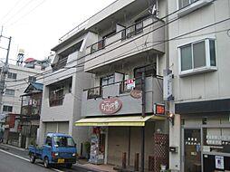 栄マンション 川口[302号室]の外観