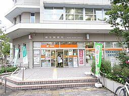 神奈川県川崎市麻生区万福寺6丁目の賃貸マンションの外観