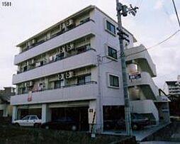 枝松ローズパレス[204 号室号室]の外観