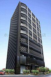 ファステート玉造駅前ダミュウ[2階]の外観