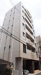 Quatre saisons(キャトルセゾン)新大阪[3階]の外観