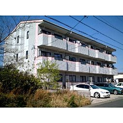 愛知県名古屋市緑区相原郷2丁目の賃貸マンションの外観