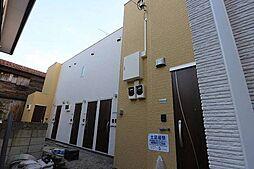 東急田園都市線 駒沢大学駅 徒歩4分の賃貸アパート