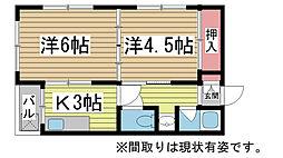 新長田駅 3.8万円