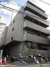 aprile渋谷本町[203号室]の外観