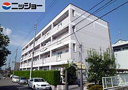 クリスタルパレス[2階]の外観