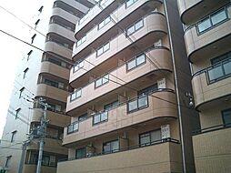 エクソン高殿[2階]の外観