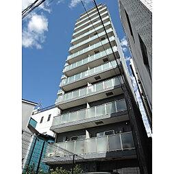 プレール・ドゥーク東京EASTV[706号室]の外観