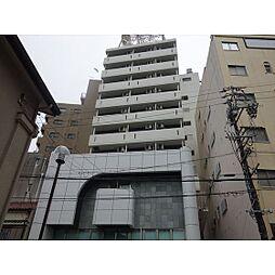 パークサイドメゾン伏見[6階]の外観