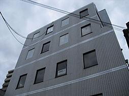 多聞ビル(旧村上ビル)[5階]の外観