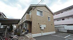 [テラスハウス] 兵庫県伊丹市中野北3丁目 の賃貸【/】の外観