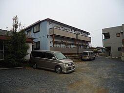 畑田第2アパート[201号室]の外観