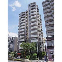 グランドメゾン西早稲田[3階]の外観