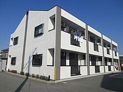 ルピナス矢作 1階[104号室]の外観