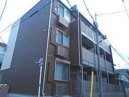 JR鶴見線 国道駅 徒歩3分の賃貸マンション