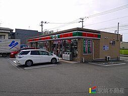 福岡県福岡市東区原田2丁目の賃貸アパートの外観