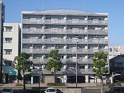 グローバルハウス99[4階]の外観