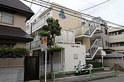 TOP・成増第4[0203号室]の外観