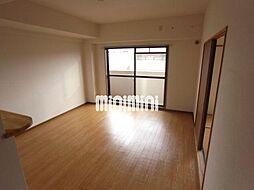 パークドエル[3階]の外観