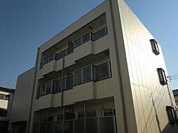奈良県生駒市辻町の賃貸マンションの外観