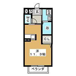 関駅 3.4万円